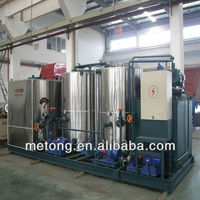MTR6 METONG TOP QUALITY HIGH EFFICEENCY MODIFIED EMULSION ASPHALT PLANT