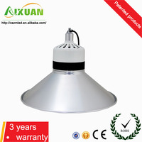 china new products industrial led high bay emergency light with CE ROHS certification cheap price