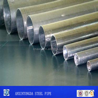 Astm A36 Pipe Scaffolding Galvanized Steel Pipe