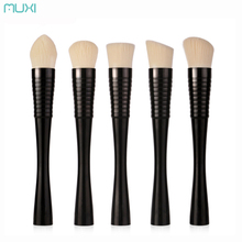 5 pcs Hot Selling Nylon Hair Makeup Brush Set