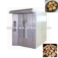 Multi-functional Rotary Biscuit Snack Bread Baking Oven Machine Baker