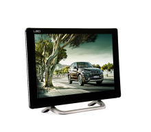 "Glass model 19"" 22"" inch china brand lcd tv"