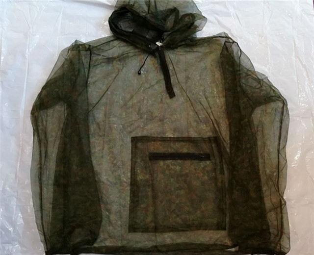 camouflage mosquito jacket work wear