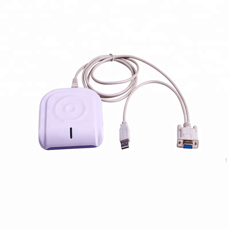 NFC Wifi/USB/RS232 13.56mhz Contactless Rfid Smart Card Reader Writer