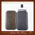 Creative&user-friendly Design Attractive Excellent Quality pull out Vintage Phone Bag