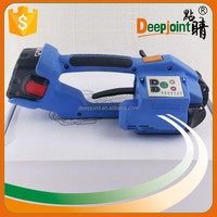 manual strapping tool for carton packing