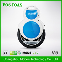 Best sales Fosjoas V5 Airwheel Q6 cheap two wheel smart balance electric scooter