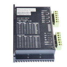 Brushless Motor Driver without Hall Controller CNC + Motor for Engraving Machine NVBDL+