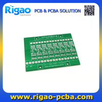 Multilayer professional electric pcb assembly
