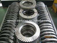 OEM Bevel Gears for truck/tractor/car