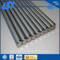 good quality price pure titanium bar best sell in Korean