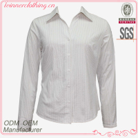 New Designs High Fashion Shirt/Office Wear Tops Blouses in Low Price
