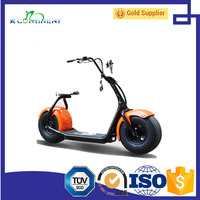 Newest design adults 250cc gas scooter used with CE certificate hot on sale