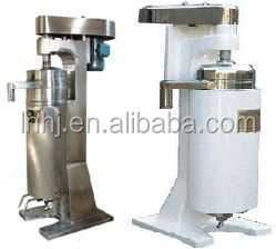 transformer oil centrifuging machine/diesel generator fuel water separator