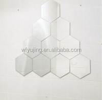 wholesale cheap home decor wall mirror factory