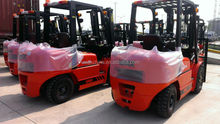 Hot sale! Vmax brand 3ton Diesel forklift with low price but high quality with isuzu engine for sale
