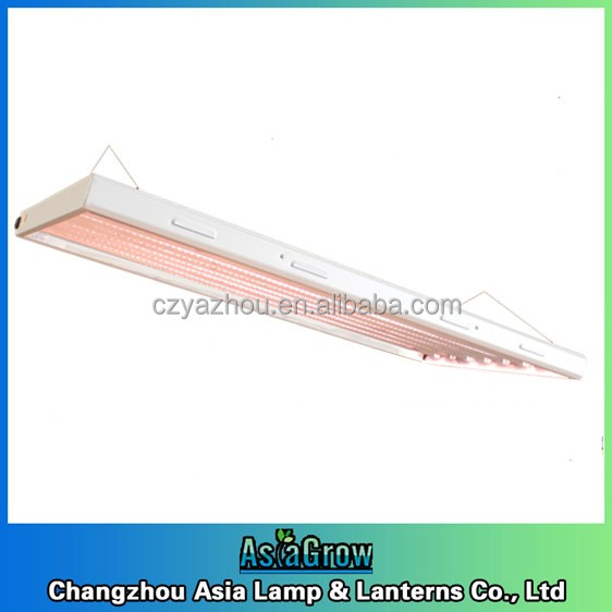 changzhou asia lamp & lanterns LED 8lamp horticultural grow light