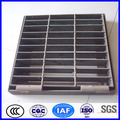 Cast iron common banded ends grating on sale