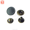 bsk four part snap button ,press button,spring snap button