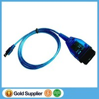 VAG COM 409.1 OBD 2 USB KKL VAG409.1 Car Diagnostic Cable Scanner Scan Tool Interface