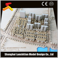 residential building model/ residential building plan and construction