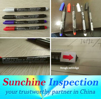 Fast and Reliable Inspection Services for Office Supplies - third party inspection service in china