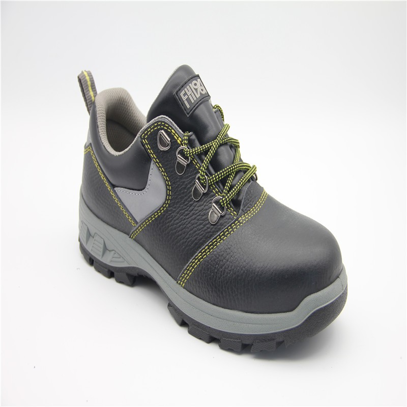 china PU outsole safety shoes exporters/suppliers