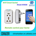 Superior Quality electrical plugs for home automation with CE RoHS FCC proved