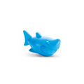 small plastic soft toy fish and animal,bath toy plastic fish