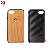 new arrivals 2018 luxury wooden case for iphone x