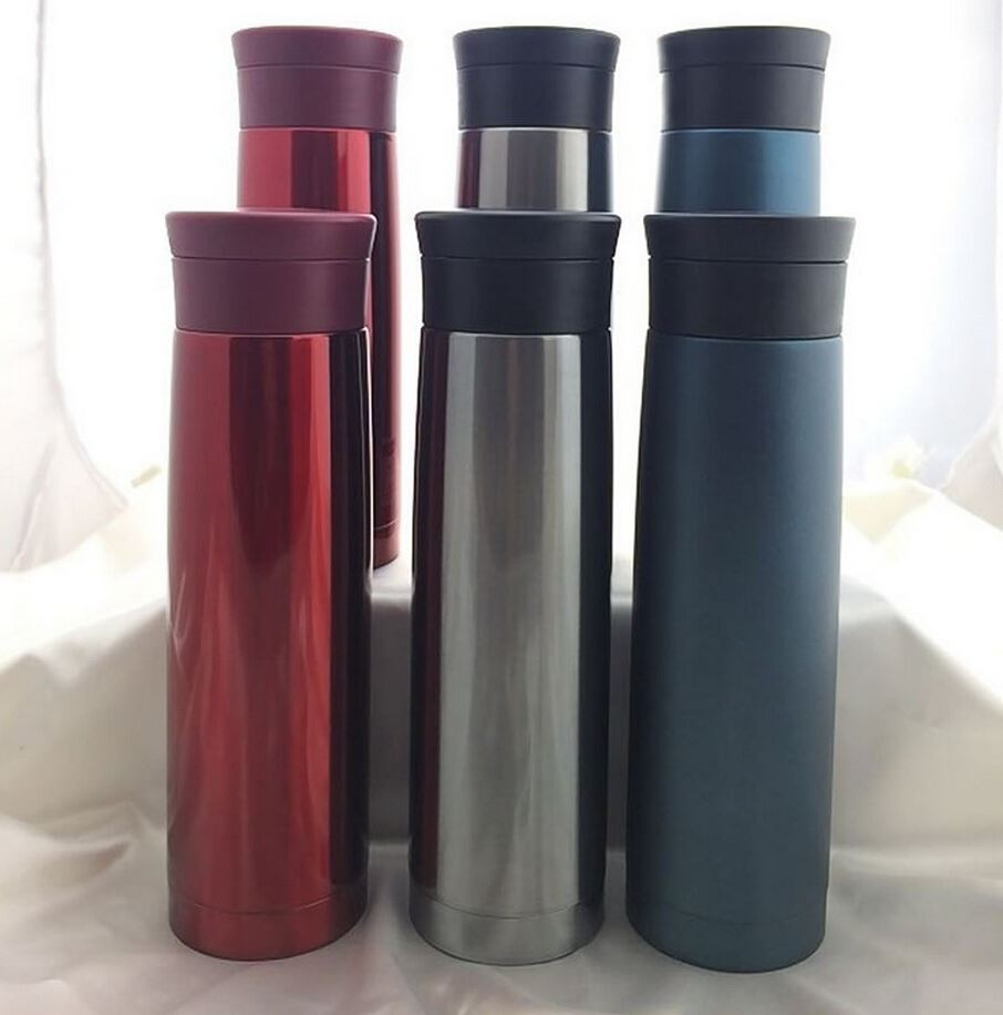 wholesale insulated double wall stainless steel water bottle thermos&vacuum flask&starbucks cup, coffee thermos price