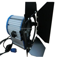 hot sales 2000watt Fresnel Tungsten Spotlight Video Studio lighting