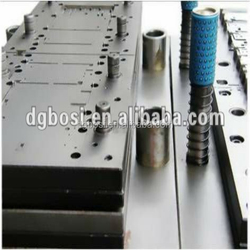 Plastic injection mould made in china from BOSI-H-20140604