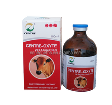 Oxytetracycline 20% LA Injection (veterinary medicine)