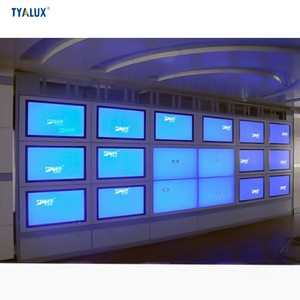LED Backlight 47 Inch High Quality indoor LCD Video Wall Panel