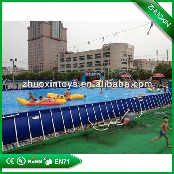 durable inflatable pool rental in 2013