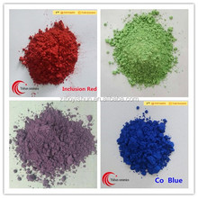 High quality ceramic pigment pigments for porcelain