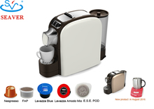 ESE POD Function best commercial espresso machine