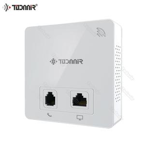 Todaair 300mbps wall mount access high power inwall wireless ap