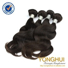Best selling products in america wholesale body wave indian virgin hair