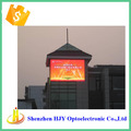 Alibaba express p10 led display screen shenzhen