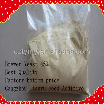 dried brewer yeast powder for dogs