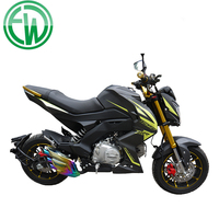 Best Price Chinese High Quality 125cc Dirt Bike