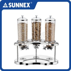 Professional breakfast cereal machine for Restaurants & Hotels