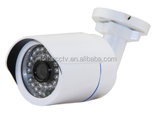 "WDR1/3"" Sony EFFIO-E 700 TVL 1*Array LED 30M range with OSD Menu outdoor/indoor waterproof Ir bullet camera security cctv camera"