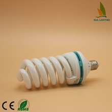 85W 14mm Full Spiral Energy Saving Lamp