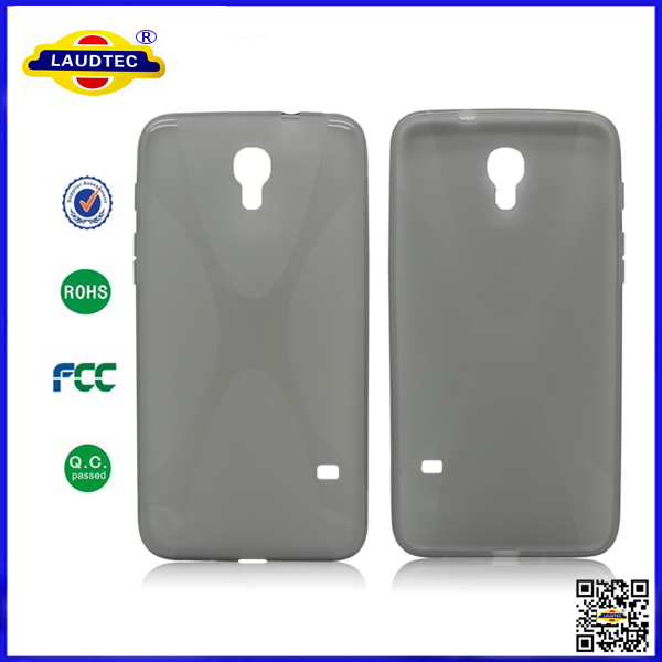 X Line TPU Gel Cover For Sony Xperia T2
