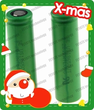 2250mAh Home Energy Storage US18650V3 Li-ion Rechargeable Battery MAX Continous Discharge Current 10A