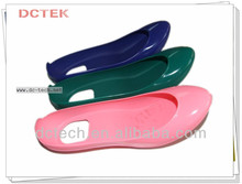 european design shoes protector sludgy for lady shoes