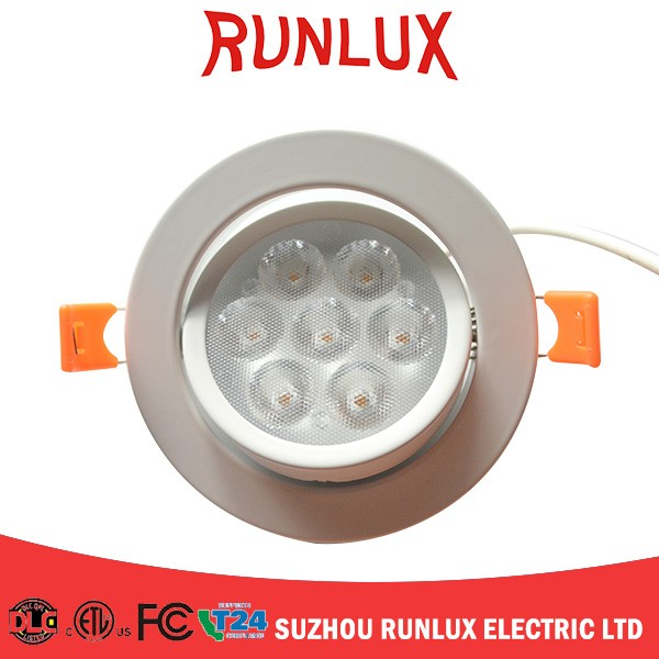 New Design Attractive Price Led Downlight Conversion With 5 Years Limited Warranty